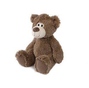 Medvěd plyšový 31 cm sedící