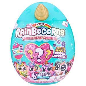 Rainbocorns - Malý jednorožec
