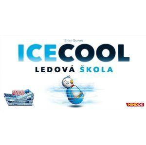 Ice Cool - Ledová škola cvrnkací hra