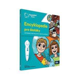 Kouzelné čtení - Encyklopedie pro školáky