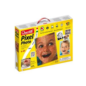 Pixel Photo 4 Travolte (6 400 kolíčků)