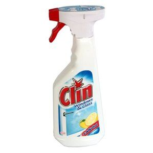 Clin citrus na okna 500 ml pistole