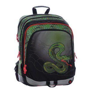 Školní batoh Bagmaster - S1A 0115C