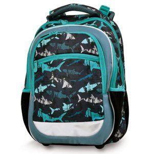 Školní batoh Stil - Shark