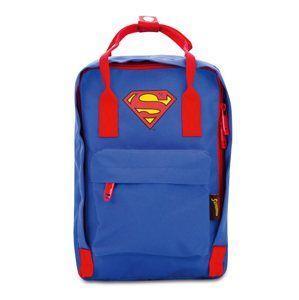 BAAGL Předškolní baťoh Superman