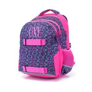 Školní batoh OXY One - Molekuls