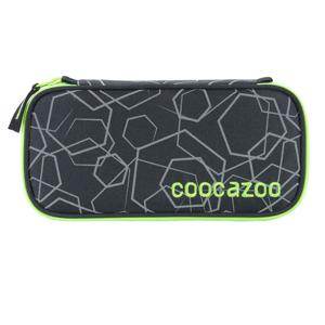 Penál Coocazoo - PencilDenze - Solar-Green