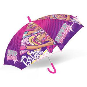 Dětský deštník - Barbie Power
