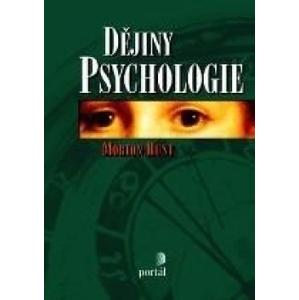 Dějiny psychologie - Morton Hunt