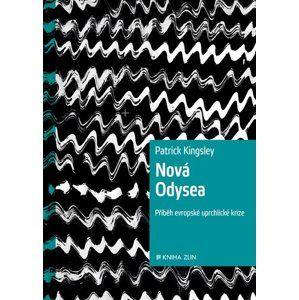 Nová Odysea - Patrick Kingsley
