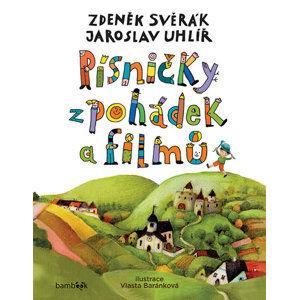 Písničky z pohádek a filmů - Uhlíř Jaroslav, Svěrák Zdeněk,