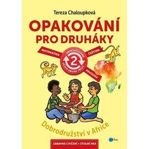Opakování pro druháky - Tereza Chaloupková