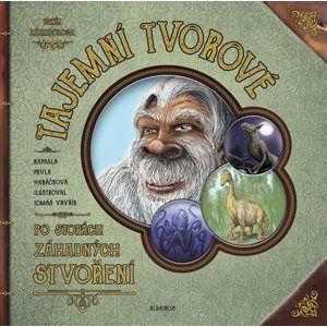 Tajemní tvorové - Pavla Hanáčková