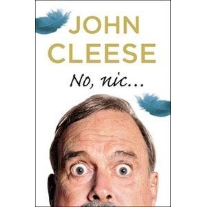 No nic... - John Cleese
