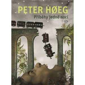 Příběhy jedné noci - Peter Hoeg