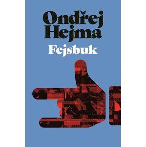 Fejsbuk - Ondřej Hejma