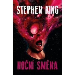 Noční směna - Stephen King