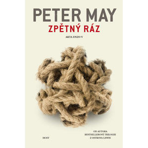 Zpětný ráz - Peter May