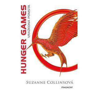 HUNGER GAMES - Vražedná pomsta - Suzanne Collins