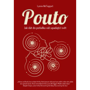 Pouto - Lynne McTaggart