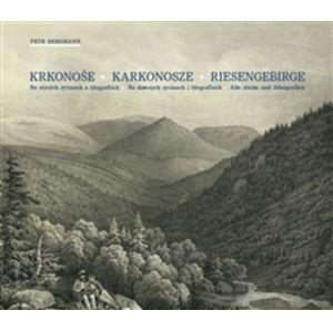 Krkonoše Karkonosze Riesengebirge - Petr Bergmann