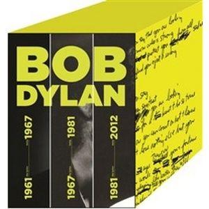Texty / Lyrics 1960–2012 - BOB Dylan