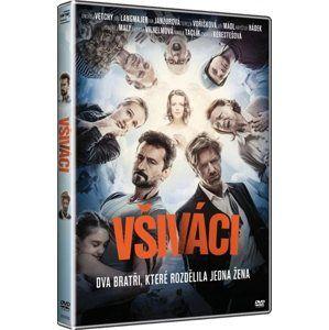 DVD Všiváci - Lousy Bastards
