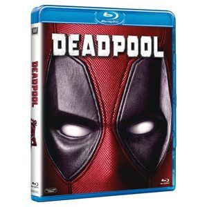 Deadpool Blu-ray