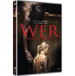 DVD WER - William Brent Bell