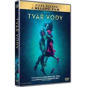 DVD Tvář vody
