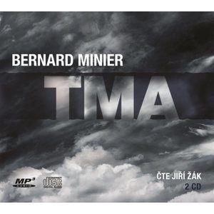CD Tma - Bernard Minier
