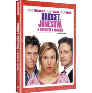 DVD Bridget Jonesová: S rozumem v koncích - Beeban Kidron