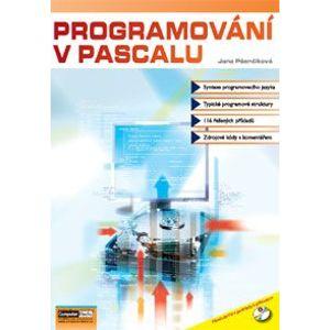 Programování v Pascalu + CD - Pšenčíková Jana