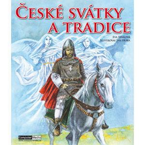 České svátky a tradice - Tinková Eva