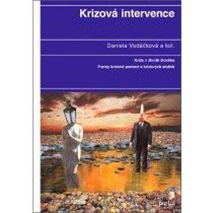 Krizová intervence - D.Vodáčková a kolektiv