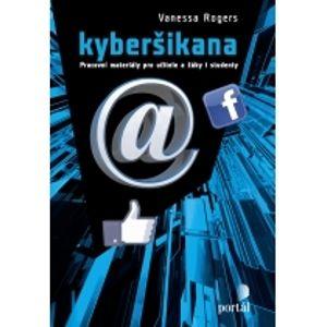 Kyberšikana - Vanessa Rogers
