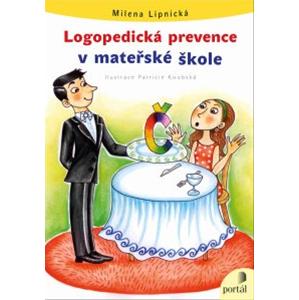 Logopedická prevence v MŠ - Lipnická Milena