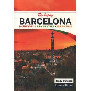 Barcelona do kapsy - pr.LP