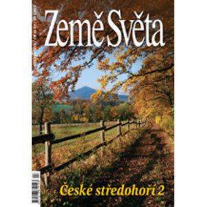 Země Světa - České středohoří 2 - 03/2012