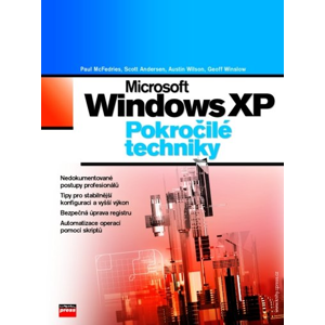 Windows XP - Paul McFedries, Scott Andersen, Austin Wilson, Geoff Winslow