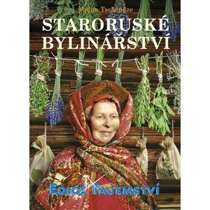 Staroruské bylinářství - Tschendze Vadim