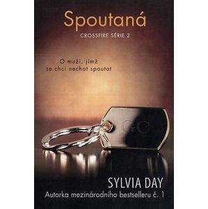 Spoutaná - Crossfire série 2 - Sylvia Day