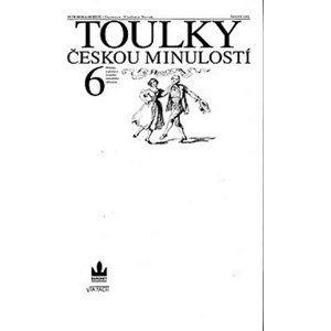 Toulky českou minulostí 6 - Petr Hora