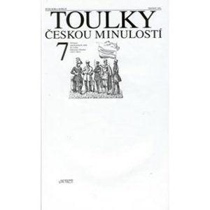 Toulky českou minulostí 7 - Petr Hora