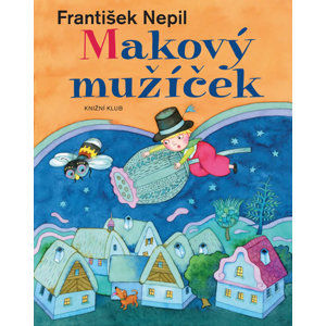 Makový mužíček - Nepil František