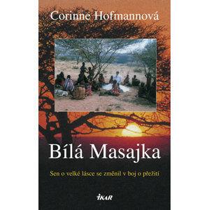 Bílá Masajka - Hofmannová Corinne