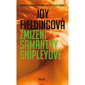Zmizení Samanthy Shipleyové - Fieldingová Joy