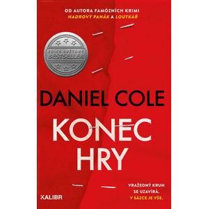Konec hry (1) - Cole Daniel