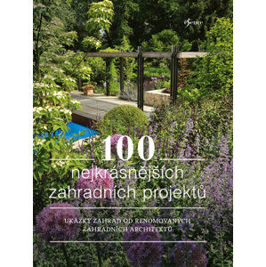 100 nejkrásnějších zahradních projektů - neuveden