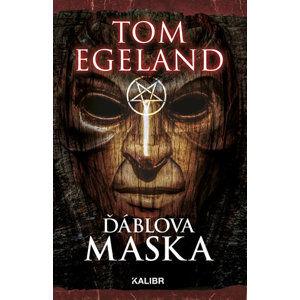 Ďáblova maska - Egeland Tom